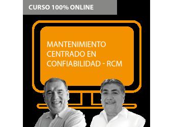 Mantenimiento Centrado en Confiabilidad - RCM