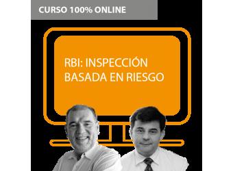 RBI: Inspección basada en riesgo