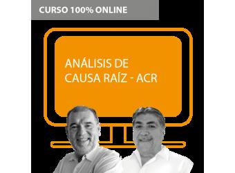 Análisis de Causa Raíz - ACR