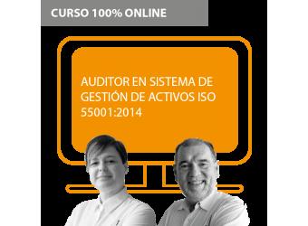 copy of Auditor en Sistema de Gestión de Activos ISO 55001:2014