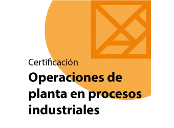 Professional Certificate In Operations Of Plants Of Industrial Processes