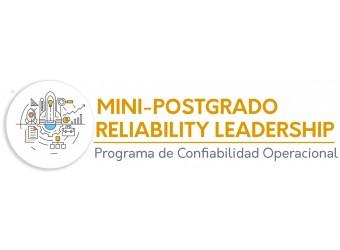 Mini-Postgrado Reliability Leadership